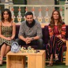 Promotions of 'RUSTOM' at The Kapil Sharma Show