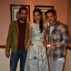 Cast of Happy Bhag Jayegi Snapped!