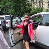 Parineti Chopra Snapped Post Rehearsals of 'Dream Team'