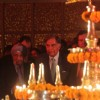 Ratan Tata at 'Tajness Celebration'