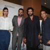 Promotion of 'Happy Bhag Jayegi'