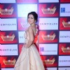 Divya Khosla at 12th Retail Jeweller India Awards 2016