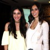 Pooja Chopra and Bruna Abdullah at Launch of film 'Yea Toh Too Much Ho Gayaa'
