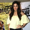 Pooja Chopra at Launch of film 'Yea Toh Too Much Ho Gayaa'
