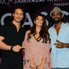 Promotion of  'A Flying Jatt' at Jamnabai's Cascade festival