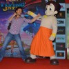 Tiger Shroff Promotes 'A Flying Jatt' at Smaash
