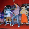 Tiger Shroff and Remo Dsouza performs and Promotes 'A Flying Jatt' at Smaash