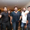 Daggubati Venkatesh at Krish-Ramya's Wedding Reception