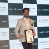 Actor Ayushmann Khurrana Promotes Arrow Smart Shirt
