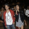 Hrithik Roshan and Pooja Hegde spotted at Airport!