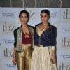 Neha Dhupia with other celeb at Natasha J preview