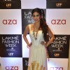 Actress Mouni Roy at Aza in collaboration with Lakme Fashion Week