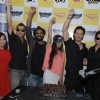 Promotion of 'A Flying Jatt' at Mirchi 98.3 FM in Chandigarh