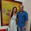 Promotion of 'Mohenjo Daro' at Radio Mirchi