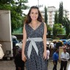 Dia Mirza at Nabharat Times Event