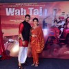 Poster Launch of 'Wah Taj'