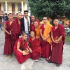 Varun Sharma's encounter with the Lama Kids