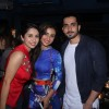 Patralekha at Sonakshi Raaj preview at Masala Bar