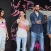 Cast at Promotion of movie 'Pink' at Umang Fest in NM College