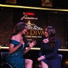 Neha Dhupia and Lara Dutta at Miss Diva Promo Shoot