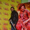 Launch of the song 'Bappa Tu' of film Banjo at Radio Mirchi