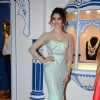 Urvashi Rautela at Times Glamour Exhibition