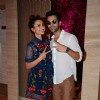 Rajkumar Rao and Patralekha at Bridal Show