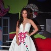 Lara Dutta at Photoshoot for Yamaha Fascino Miss Diva 2016