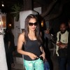 Bipasha snapped in Bandra