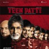 Poster of the movie Teen Patti