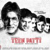 Wallpaper of the movie Teen Patti | Teen Patti Wallpapers