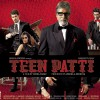 Wallpaper of Teen Patti movie
