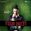 Teen Patti movie poster with Dhruv Ganesh | Teen Patti Posters