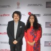 Pankaj Udhas and Vaishali Samant at Entertainment Trade Awards 2016