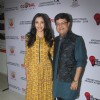 Sachin Pilgaonkar and Shriya Pilgaonkar at Entertainment Trade Awards 2016