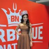 Priyadarshini at Barbeque Nation Opening