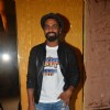 Remo Dsouza at Special Screening of Film 'A Flying Jatt'