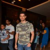 Sooraj Pancholi at Special Screening of Film 'A Flying Jatt'