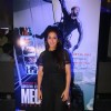 Krishika Lulla at Screening of Mechanic Ressurection