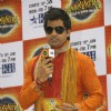 Manish Goel as a host