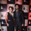 Purab Kohli and Tara Sharma at Cuddle Foundation Event