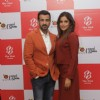 Celebs at 'A Spanish Fiesta' Event
