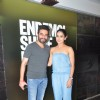 Shekhar Ravjiani and Neeti Mohan at Success Bash of 'The Voice India Kids'