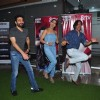 Shekhar Ravjiani, Shaan and Neeti Mohan at Success Bash of 'The Voice India Kids'