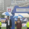 Ranbir Kapoor and Nita Ambani at Inauguration Match of Reliance Foundation Youth Sports