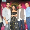 Karan Tacker at Launch of Sophie Choudry's Song 'Sajan Main Nachungi'