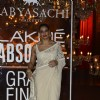 Bipasha Basu at Grand Finale of Lakme Fashion Show 2016