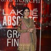 Divya Khosla Kumar at Grand Finale of Lakme Fashion Show 2016
