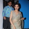Deepika Padukone Snapped at Olive Bar