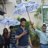 Gaurav Arora Snapped at Mehboob Studio